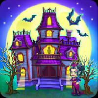 monster farm: happy halloween game and ghost village gameskip