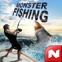 monster fishing 2018 gameskip