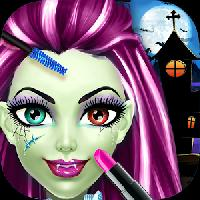 monster girl makeover gameskip