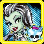 monster high gameskip