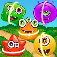 monster saga - flurry monster gameskip