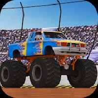 monster truck demolition - derby destruction 2021 gameskip