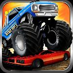 monster truck destruction gameskip