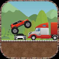 monster truck driver gameskip
