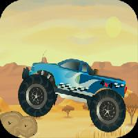 monster truck nitro gameskip