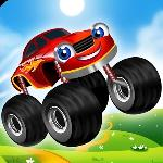 monster trucks game for kids 2 gameskip