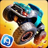 monster trucks racing gameskip