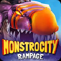 monstro city: rampage gameskip