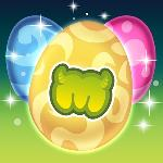 moshi monsters egg hunt gameskip