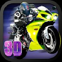 moto racer - city traffic 3d gameskip
