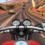 moto rider go: highway traffic gameskip