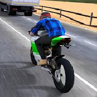 moto traffic race gameskip