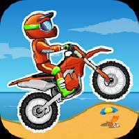 moto x3m bike race game gameskip