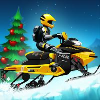 motocross kids - winter sports gameskip