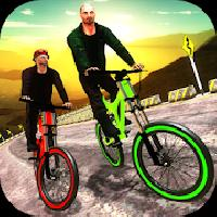 mountain bicycle rider 2017 gameskip