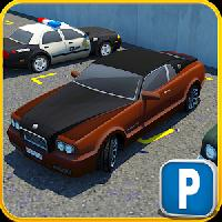 multi-level racing car parking gameskip