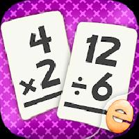 multiplication/division flash
