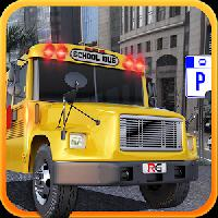 multi-storey schoolbus parking gameskip