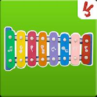 music game for kids: xylophone gameskip