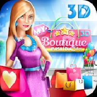 my boutique fashion shop game: shopping fever gameskip