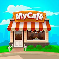 gameskip my cafe: recipes and stories
