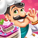 my cake shop: restaurant game