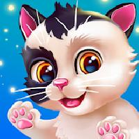my cat - virtual pet tamagotchi kitten simulator gameskip