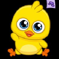 my chicken - virtual pet game