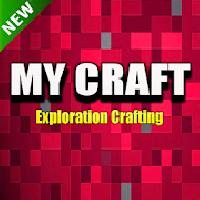 my craft: exploration and crafting gameskip