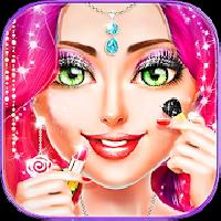 my daily makeup - girls game gameskip