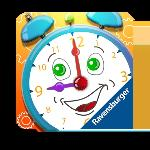 my first clock gameskip
