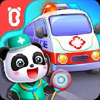 my hospital: doctor panda gameskip