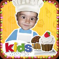 my little cook - cakes gameskip