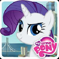 my little pony: rarity chic gameskip
