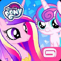 my little pony gameskip