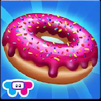 my sweet bakery  - donut shop gameskip