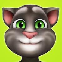 my talking tom gameskip