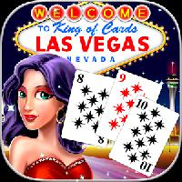 my vegas solitaire cards