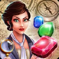 mystery match  puzzle adventure match 3 gameskip