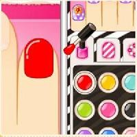 nail makeup studio gameskip