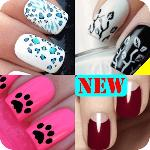nails art and design fashion