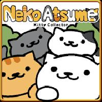 neko atsume: kitty collector gameskip