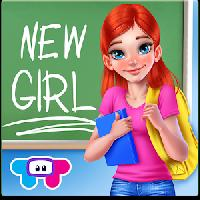 new girl in high school gameskip