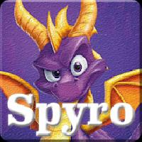 new spyro the dragon hint gameskip
