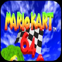 new trick mariokart 64 gameskip