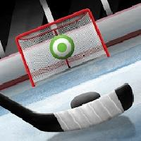 nhl hockey target smash gameskip