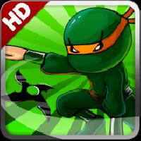 ninja rush hd gameskip
