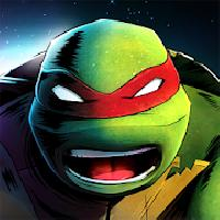 ninja turtles: legends gameskip