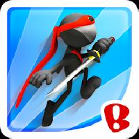 ninjump dlx: endless ninja fun gameskip