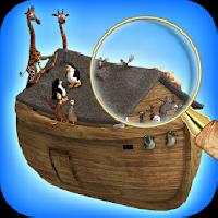 noah - hidden object game gameskip